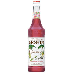 Xarope Grenadine Monin 700Ml