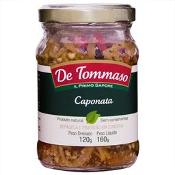 Caponata Detommaso Ber/Pim Vd 125G