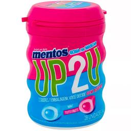 Goma Mentos Pure FreShampoo Pte 56G Up2U