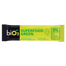 Barra Cer Superfood 38G Green