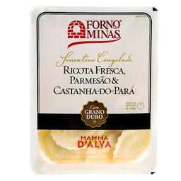 Sorrentino Congelado Forno Minas 250G Ricota/Parm/Cast