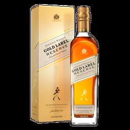 Whisky Escocês J.Walker Gold 750 mL