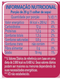 Moca Chocolate Cremoso 380G