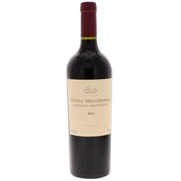Vinho Argentino Nieto Senetin Cabernet Sauv 750Ml