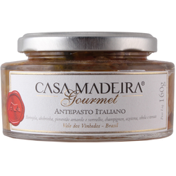 Antepasto C.Madeira Italiano 160G