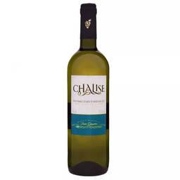 Vinho Nacional Chalise Seco Bco 750Ml