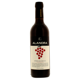 Vinho Port Alandra 375Ml