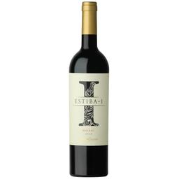 Vinho Argentino Estiba 750Ml Malbec