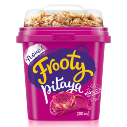 Pitaya Frooty C/Granola 200G