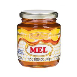 Mel Flora Nectar Pote 300G