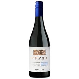 Vinho Chi Adobe Orgânico Pinot Noir 750Ml Pinot Noir