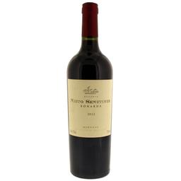 Vinho Argentino Nieto Senet Bonarda 750Ml