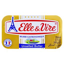 Manteiga Elle&Vire 200G S/Sal