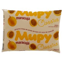 Suco Mupy 200Ml Maracuja