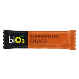 Barra Cer Superfood 38G Chocolate