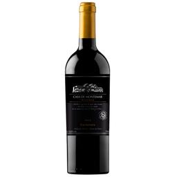 Vinho Chi C. Montemar Res Carm 750Ml