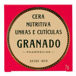 Cera Nutritiva Granado Unhas/ Cuticula