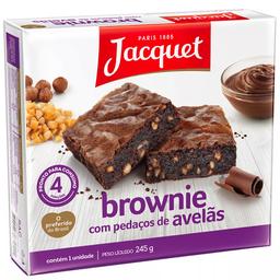 Brownie Jacquet 245G Avela