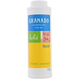 Talco Granado 100G Bebe