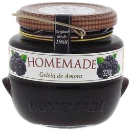 Geléia Homemade Vd 320G Amora