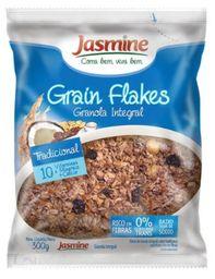 Granola Grain Flakes Trad 300G