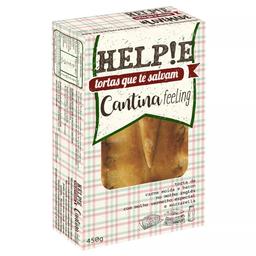 Torta Helpie Cantina FeeLinguiça 450G