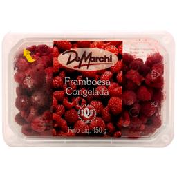 Fruta Polpa Demarchi Framboesa 450G