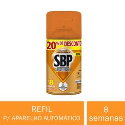 Inseticida Sbp Mult 20%DEscova Ref 250Ml Regular
