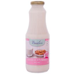 Bebida Vegetal Pamalani 500Ml Amendoas