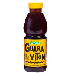 Guarana Natural Guaraviton Pet500Ml Catuaba