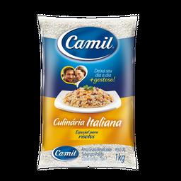 Arroz Italiano Camil Culinaria 1Kg