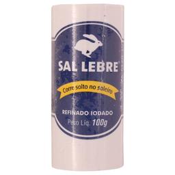 Sal Ref Lebre 100G