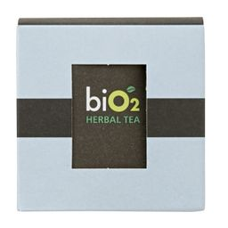 Chá Vde Bio2 19,5G Cap Cid+Cam+Erv Doce