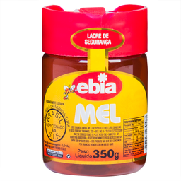 Mel Ebia Jarra 350G