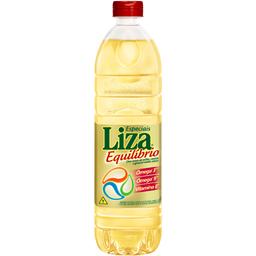 Óleo Liza Equilibrio Pet 900Ml