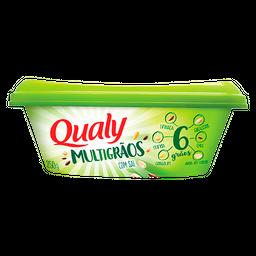 Margarina Qualy Multigãos Com Sal 250g