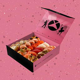 Star Box Gourmet