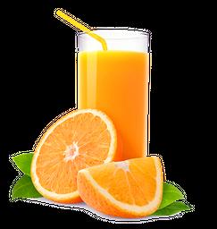 Suco Laranja Natural Integral - 300 ml