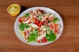 2x1: Salada Marbella