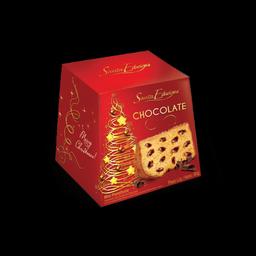 Santa Edwiges Mini Panettone Peppa Pig Gotas de Chocolate