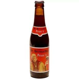 Cerveja St Bernardus Prior 8 (330)Ml