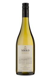 Vinho Branco Seco Reserva Miolo 2014 Chardonnay 750 Ml