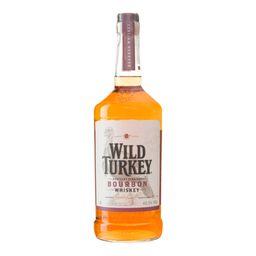 Wild Turkey Whisky 81 Kentucky Bourbon