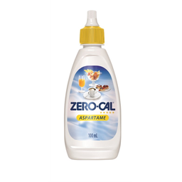 Adoçante Líquido Zero Cal Aspartame