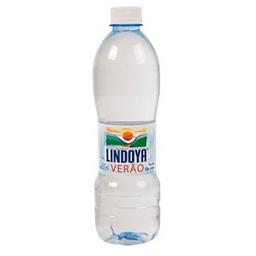 Lindoya Água Mineral Verão Com Gás