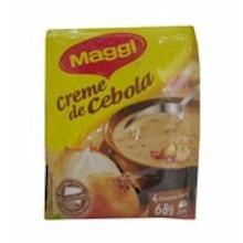 Maggi Sopa de Creme de Cebola