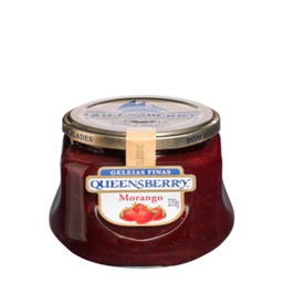 Queensberry Geléia Classic Morango