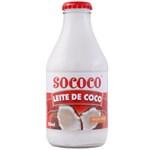 Sococo Leite de Coco