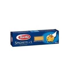 Barilla Macarrão Spaghettoni N.7
