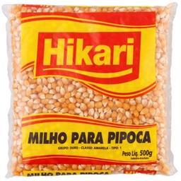 Hikari Milho de Pipoca